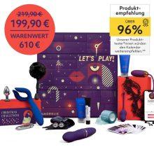 Amorelie Adventskalender 2021 – Adventure nur 175,92€