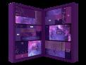 Loveboxxx Naughty & Nice Erotik Adventskalender 2021