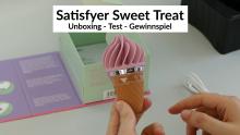 Test: Satisfyer Sweet Treat