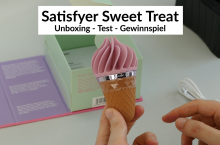 Test: Satisfyer Sweet Treat