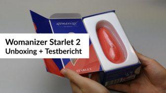 Test: Womanizer Starlet 2